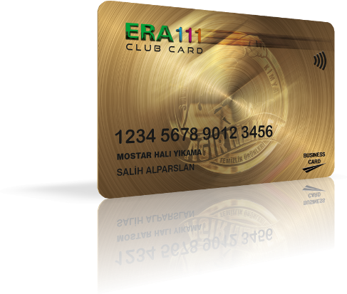 era club card